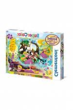 Clementoni Rapunzel 104 Parça Çocuk Puzzle 27084 /