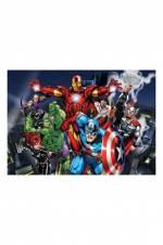 Avengers 60 Parça Xxl Puzzle 26749