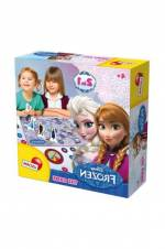 Furkan Frozen 46829 Super Game /