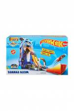 Hot Wheels Ultimate Mega Garaj Kule Yarışı /