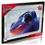Cars Frame Puzzle - Yapboz 24 Parça
