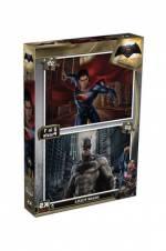 Ks Games Puzzle 2İn1 35/60 Batman Vs Superman 24X34 C /