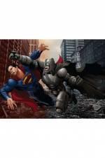 Ks Games Batman V Süperman 50 Parça Çocuk Puzzle Bvs709 /