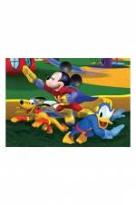 Ks Games Puzzle 50 Mickey 48X34Cm /