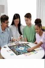 B6677 Monopoly Dijital Bankacılık /Hasbro Kutu Oyunları /