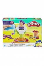 Hasbro Playdoh Berber Salonu Oyun Hamuru Seti /