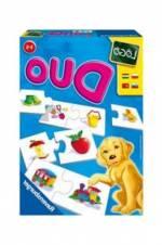 Ravensburger Logo Oyunları - Duo /