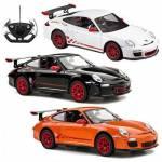 Eğitici Kız 1:14 Porsche 911 Gt3 Rs Oyuncak Uzaktan Kumandalı Lisanslı Orjinal Araba Aynı Gün Kargo