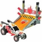 Hot Wheels Stunt Fx Hareketli Sesli Ve Işıklı Rampa Oyun Seti Kır