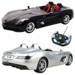 Uzaktan Kumandalı 1:12 Mercedes-Benz Slr Mclaren Model Araba Oyuncak
