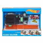 Hot Wheels Kurtarma Ekibi Oyun Seti Fdw70