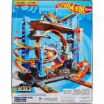 Hot Wheels Hw Ultimate Garaj Mattel Ftb69