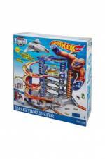 Mattel Fdf25 Hot Wheels Oyun Seti Mega Garaj Dev Kule-1 /